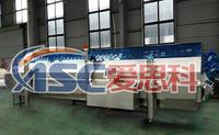 海鲜速冻设备 海鲜液氮速冻机
