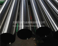 无锡不锈钢卫生管(卫生级不锈钢管)