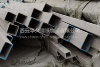 无锡316L不锈钢方管