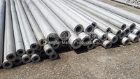 無錫304不銹鋼大管厚管、無錫304不銹鋼大口徑厚壁鋼管