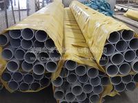 无锡大量批发304不锈钢管、国标无缝管、非标焊管 可定做304不锈钢管