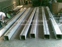 无锡厂家批发 304不锈钢方管 专业生产供应不锈钢机械管 价格优惠