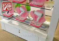 小家电烤漆柜、小家电展示柜、东莞展示柜厂家直销 定制型