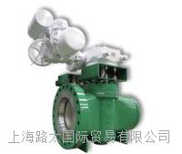 MTS应用于k8凯发太阳能热发电行业的费润滑旋塞阀(自润滑)