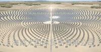 Fluval应用于k8凯发太阳能热发电行业的控制阀