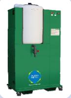 E.W 次氯酸钾消毒液 生产紧凑型设备 E.W KCIO Solution