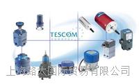Tescom SG3 系列 减压调节阀