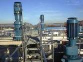 荷兰host沼气池搅拌器 host001