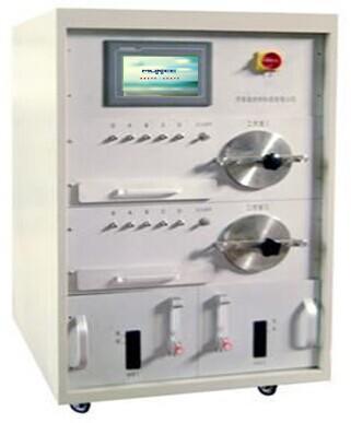人造板气体分析法甲醛测试舱