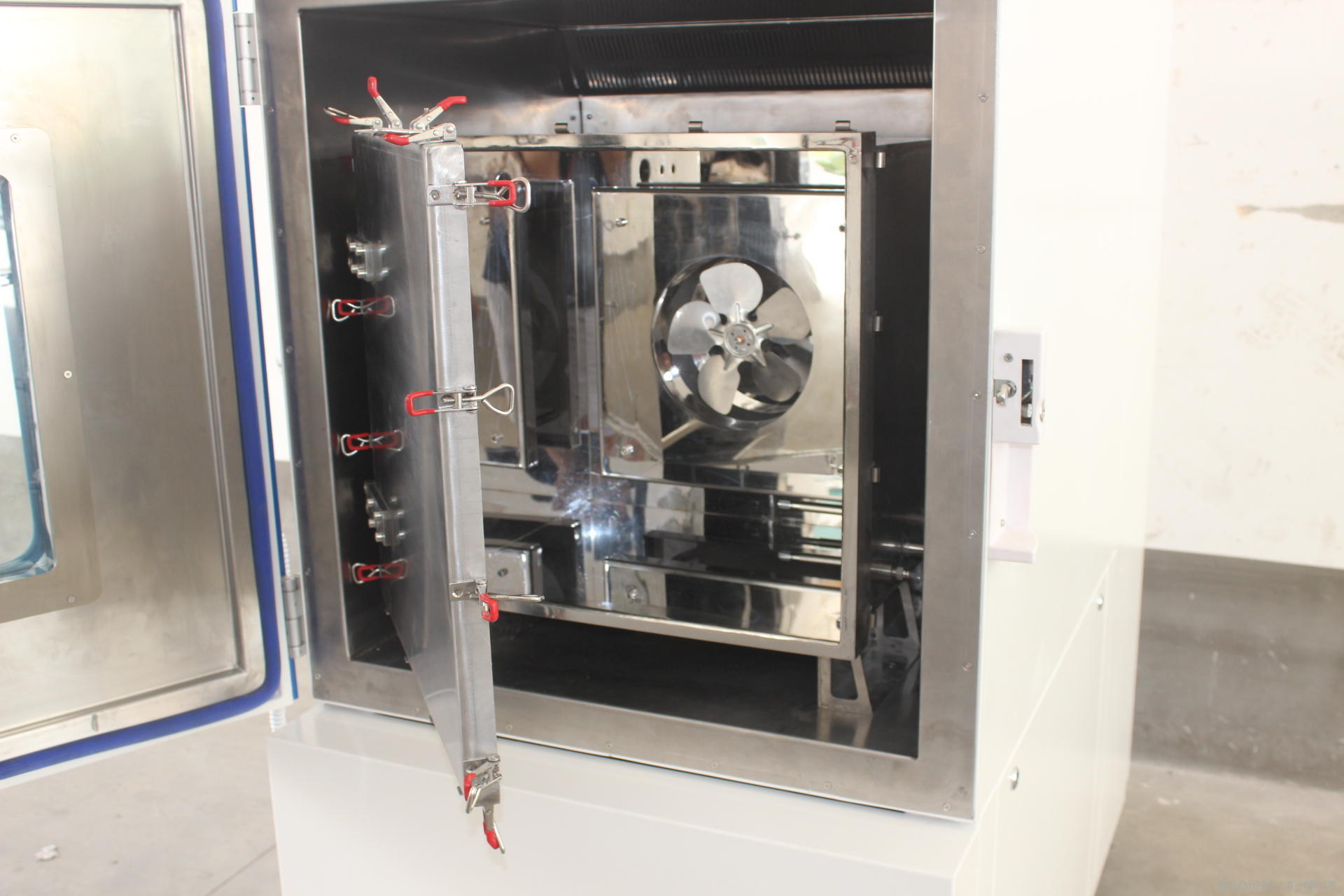 VOC甲醛释放量检测气候箱