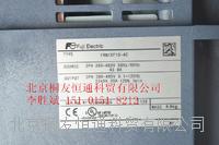 北京 富士变频器 F1S系列 风机、水泵(二次方递减转矩负载)专用变频器