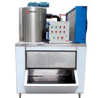 1200公斤超市制冰机 ICE-1.2T