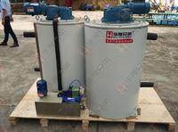 3000公斤片冰机蒸发器、3000公斤制冰机蒸发器 HYD-3000kg