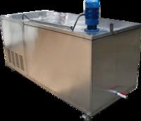 2吨条冰机,盐水块冰机