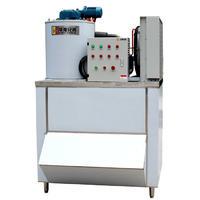 1吨片冰机、降温保鲜制冰机 ICE-1000kg