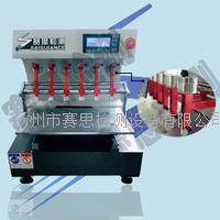 橡胶汽车密封条磨耗试验机/温州汽车密封条磨耗试验机 SMT-6011