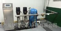 东莞恒压供水设备