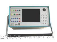 三相继电保护测试仪 NRIJB-803