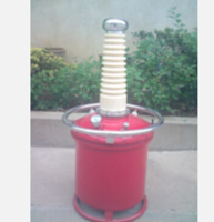 YDJ-50/300充气式高压试验变压器 YDJ-50/300