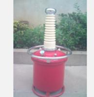 YDQ充气式电动高压试验变压器 YDQ