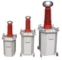 TDM轻型高压试验变压器 TDM轻型
