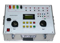 ZS-740带工控型微机继电保护测试仪 ZS-740