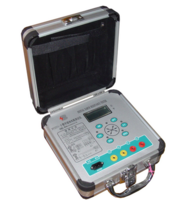 BY2571便携式接地电阻测试仪 BY2571