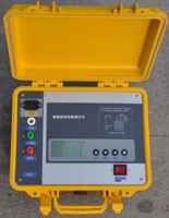 JD-2接地电阻测量仪 JD-2