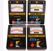 AR907A 绝缘电阻测试仪 AR907A