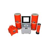 TDM变频谐振耐压试验装置 TDM
