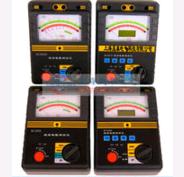 3125A 高压兆欧表(绝缘电阻测试仪) 3125A