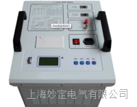 SXJS-IV智能化介质损耗测试仪 SXJS-IV