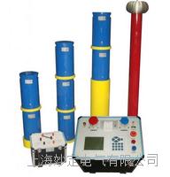 TPCXZ变频串并联谐振工频耐压试验成套装置 TPCXZ