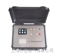 HDJD-502SF6气体密度继电器校验装置 HDJD-502SF6