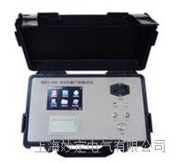 HDFJ-502SF6气体分解产物检测仪 HDFJ-502SF6