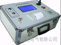 YBL-III抗干扰氧化锌避雷器带电测试仪 YBL-III