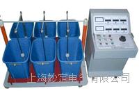 YTM-III型绝缘靴(手套)耐压装置 YTM-III型