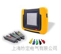 HDGC3561便携式电能质量分析仪 HDGC3561