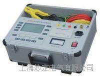 MD6225变压器有载分接开关参数测量仪 MD6225