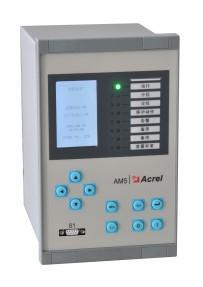 安科瑞张娟选型报价AM5-M微机电动机保护测控装置上海总部直销