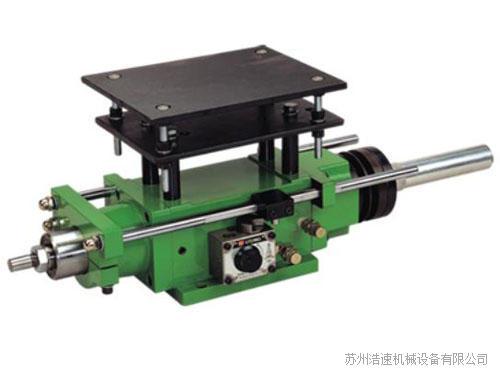 D6油压钻孔动力头