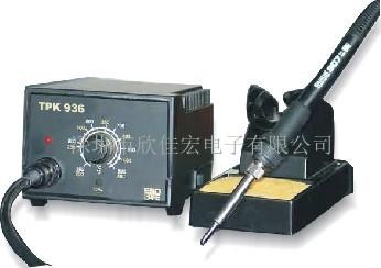 TPK-936ESD无铅焊台 TPK快克无铅焊台