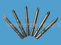JZR电批咀十字 6mm