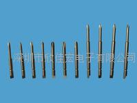 XJH电批头尾缺十字5mm 5mm