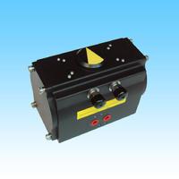 F89UEMERSONU單雙作用氣缸氣動執行機構
