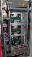 西门子6SE70变频器显示F002欠压故障维修 6SE7036-0EK60 590.0A    315.0KW
