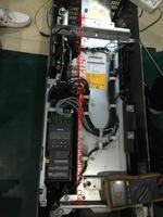快速西门子MM440变频器炸模块维修