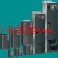 西门子MM430变频器F0022故障维修去哪里? 6SE6430-2UD41-3FB0