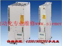 上海西门子6SN1145电源炸机维修 6SN1145-1BA00-0CA1 SIMODRIVE 611-A/D 36/47 KW