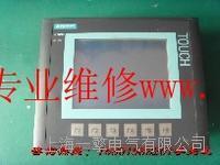 SIEMENS/西门子KPT178黑屏维修 KPT178